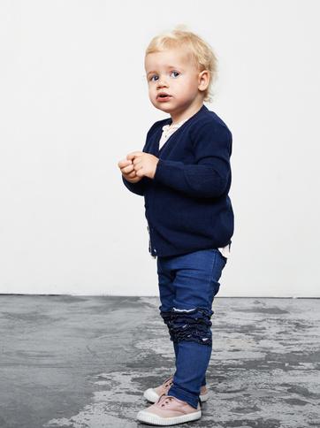 Product thumbnail of Kids Cardigan