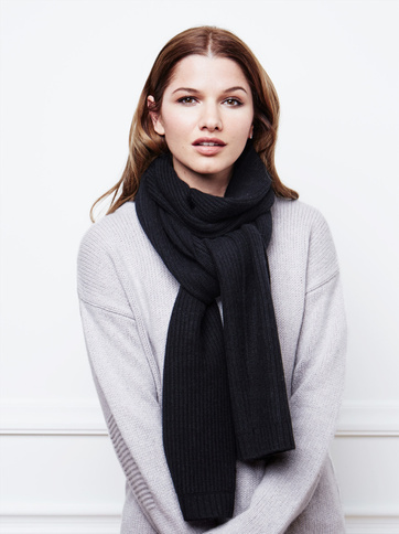 Product thumbnail of Women's Ribbed Scarf