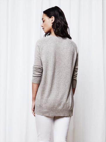 Product thumbnail of Women's Oversize O-neck