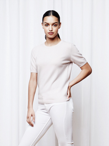 Product thumbnail of Women's Short Sleeve O-neck