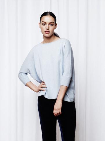 Product thumbnail of Women's Short Sleeve Poncho