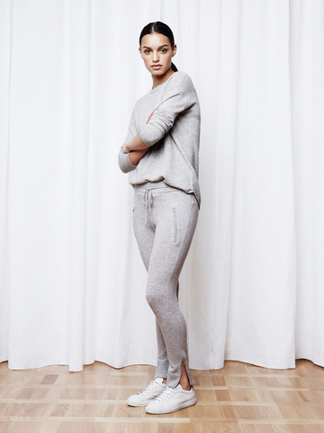 Product thumbnail of Women's Zipper Pants