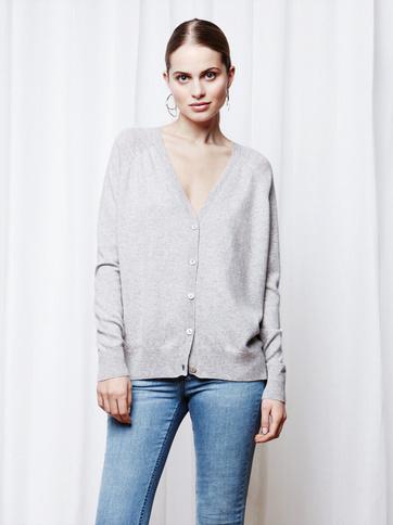 Product thumbnail of Women's V-neck Cardigan