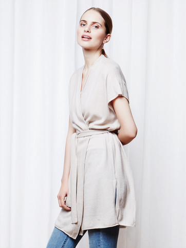 Product thumbnail of Women's Short Sleeve Cardigan
