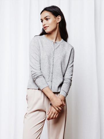 Product thumbnail of Women's Fine Knit Cardigan
