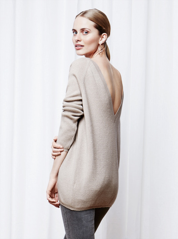 Product thumbnail of Women's Deep V-neck Back