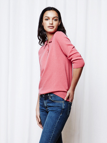 Product thumbnail of Women's Collar Sweater